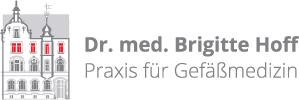 Dr. Hoff – Praxis für Gefäßmedizin und Gefäßchirurgie Aachen Logo