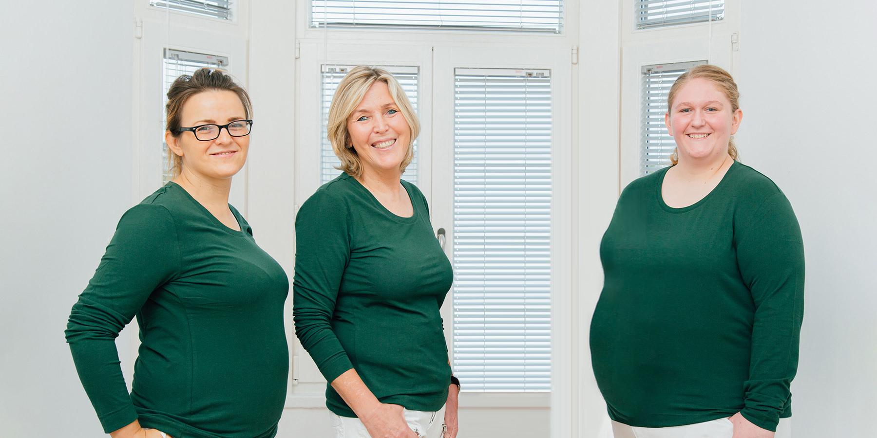 Gefäßmedizin und Gefäßchirurgie Aachen - Dr. Hoff - Team